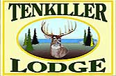 Lake Tenkiller Lodge